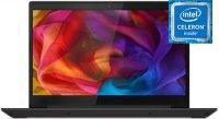"Ноутбук Lenovo IdeaPad L340-15IWL (81LG00MJRK) (Intel Celeron 4205U 1800Mhz/15.6""/1920x1080/4GB/128GB SSD/DVD нет/Intel UHD Graphics 610/Wi-Fi/Bluetooth/Free DOS)"