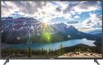 "Ultra HD (4K) LED телевизор 55"" ВИТЯЗЬ 55LU1207 Smart"