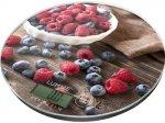 Кухонные весы Lumme LU-1341 Ягодный микс