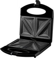 Сэндвич-тостер Lumme LU-1253 Black Pearl