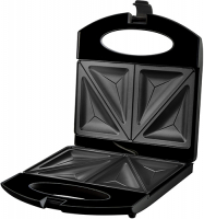 Купить Сэндвич-тостер Lumme, LU-1253 Black Pearl