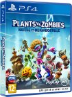 Игра для PS4 игра EA Plants vs. Zombies: Битва за Нейборвиль