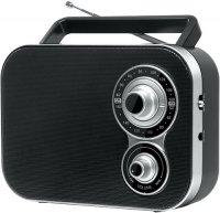 Радиоприемник Telefunken TF-1639 Black/Silver