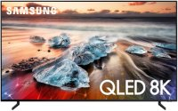 Ultra HD (8K) QLED телевизор Samsung QE55Q900RBU