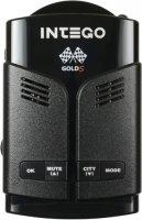 Автомобильный радар-детектор Intego GP Gold S