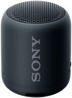Портативная колонка Sony SRS-XB12 Black