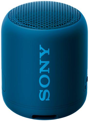 Портативная колонка Sony SRS-XB12 Blue
