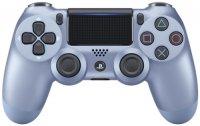 Геймпад PlayStation DualShock v2 PS4 Titanium Blue (CUH-ZCT2E)