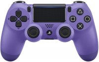Геймпад PlayStation DualShock v2 PS4 Electric Purple (CUH-ZCT2E)