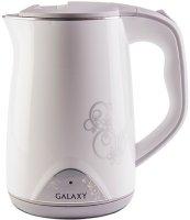 Чайник GALAXY GL 0301 White