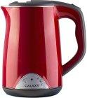 Электрочайник GALAXY GL 0301 Red