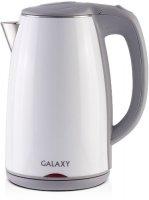 Чайник GALAXY GL 0307 White