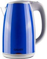 Чайник GALAXY GL 0307 Blue