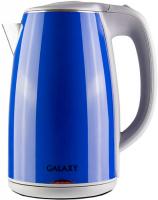 Электрочайник GALAXY GL 0307 BLUE