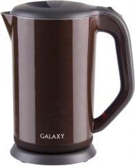 Электрочайник Galaxy Gl 0318 Brown