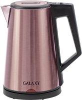 Чайник GALAXY GL 0320 Pink Gold