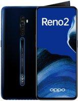 Смартфон OPPO Reno 2 Luminous Black (CPH1907)