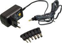 Зарядное устройство Hama Eco 600mA (121971)