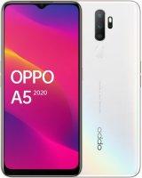 Смартфон OPPO A5 2020 Dazzling White (CPH1931)