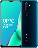 Смартфон OPPO A9 2020 Marine Green (CPH1941)