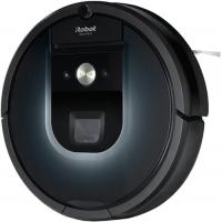 Купить Робот-пылесос iRobot, Roomba 981