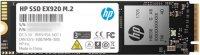 Твердотельный накопитель HP EX920 256GB (2YY45AA#ABB)