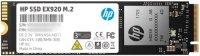 Твердотельный накопитель HP EX920 1TB (2YY47AA#ABB)