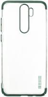 Купить Чехол InterStep, Decor EL для Xiaomi Redmi Note 8 Pro, Green (IS-FCC-XIARENO8P-DC10O-ELBT00)