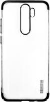 Купить Чехол InterStep, Decor EL для Xiaomi Redmi Note 8 Pro, Black (IS-FCC-XIARENO8P-DC01O-ELBT00)