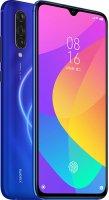 Смартфон Xiaomi Mi 9 Lite RU 6+64 Aurora Blue