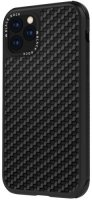 Чехол Black Rock Robust Case Real Carbon для iPhone 11 Pro Max Black (805087)
