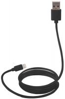 Кабель RIVACASE microUSB/USB 2.0, 1,2 м Blue (PS6100 BL12)