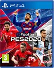 Игра для PS4 Konami eFootball PES 2020
