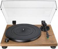 Проигрыватель виниловых дисков Audio-Technica AT-LPW40 Walnut (AT-LPW40WN)