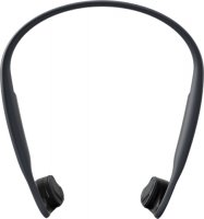 Беспроводные наушники с микрофоном AfterShokz Trekz Titanium Black (AS600BK)