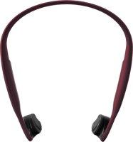 Беспроводные наушники с микрофоном AfterShokz Trekz Titanium Canyon Red (AS600CR)