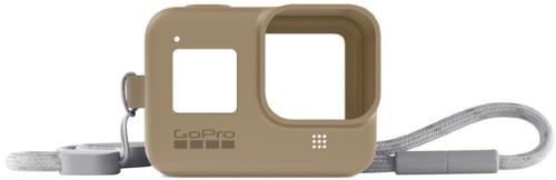 Чехол для смартфона Чехол для экшн-камер GoPro Sleeve + Lanyard для Hero 8 Sand (AJSST-006) Москва