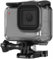 Водонепроницаемый чехол для экшн-камер GoPro Super Suit для Hero 7 White/Silver (ABDIV-001) фото