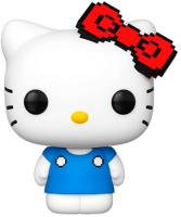 Фигурка Funko POP! Sanrio: Hello Kitty S2: Hello Kitty (43464) say hello