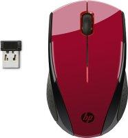 Мышь HP X3000 (N4G65AA)