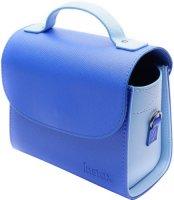 Сумка для фотоаппарата моментальной печати Fujifilm для Instax Mini 9 Cobalt Blue