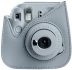 Чехол для фотоаппарата моментальной печати Fujifilm для Instax Mini 9 Smoky White