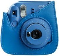 Чехол для фотоаппарата моментальной печати Fujifilm для Instax Mini 9 Cobalt Blue