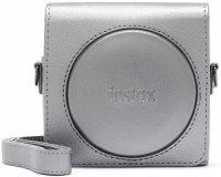 Чехол для фотоаппарата моментальной печати Fujifilm для Instax SQ6 Graphite Gray