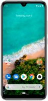 Смартфон Xiaomi Mi A3 4+128GB More Than White