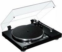 Проигрыватель виниловых дисков Yamaha TT-N503 Black