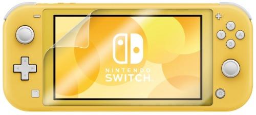 Чехол и защитная пленка HORI для Nintendo Switch  (NS2-052U)