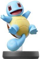 Интерактивная фигурка Nintendo Amiibo: Super Smash Bros. Collection: Squirtle (PUA-NVL-C-AADB-EUR-C4)