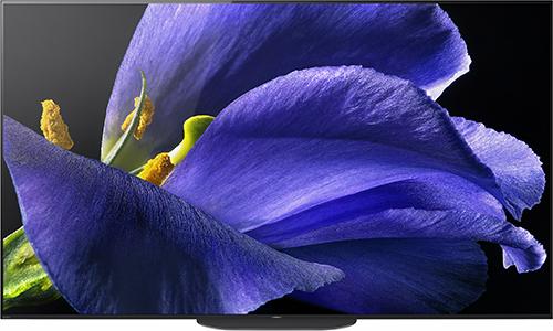 """Ultra HD (4K) OLED телевизор 77"""" Sony KD-77AG9 - LED-, OLED-телевизоры"""
