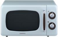 Купить Микроволновая печь Daewoo, KOR-6697L